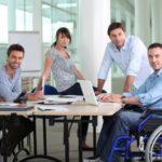 travailleur handicap